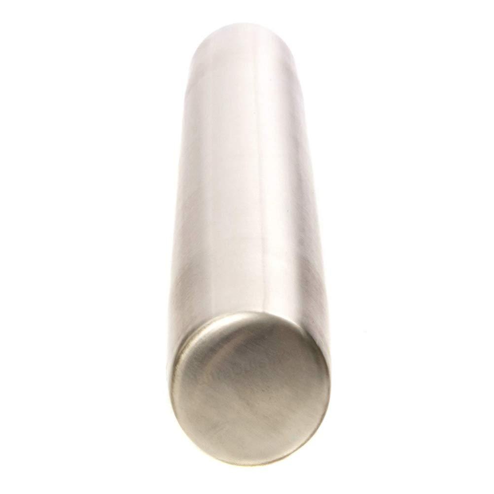 Rodillo de acero inoxidable para hornear con palos de cocina acero inoxidable Promise2134