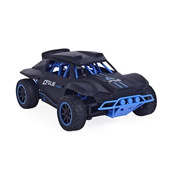 Gooyo X Speed Glory 1:16 Scale Radio Control Car with Chargeable Batteries