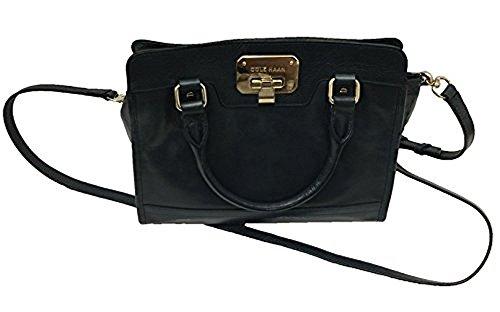 Cole Haan Women's Small Tote Blazer Blue Handbag Purse
