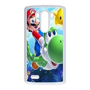 LG G3 Phone Case Super Mario Bros FR61441