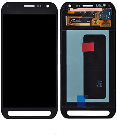 Pantalla digilizadora para  Galaxy S6 Active G890 Negro