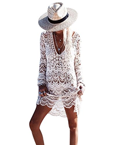 cover ups and beach dresses - 1