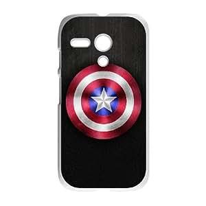 Motorola G Phone Case for Captain America Classic theme pattern design GCTARCT786757