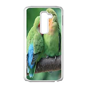 Generic Case Bird and bird chart For LG G2 T9W117512