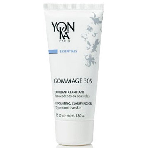 Yonka Essentials Gommage 305 (Dry or Sensitive Skin) 50ml/1.8oz 31210
