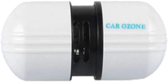 YCZX Portátil Purificador de Aire - Filtro de Aire Ionizador ...