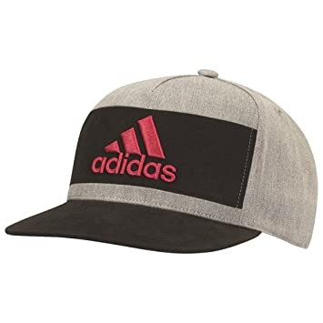 adidas Men s Heather Block HAT Caps 898cd620e3a6