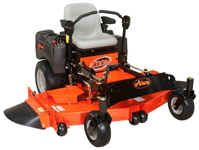ZTR Tractor by Ariens