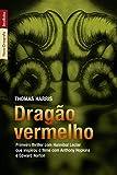 capa de Dragão vermelho (Edição de bolso)