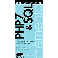 PHP 7 et SQL: Mémento