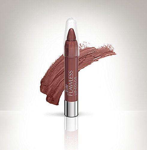 Zuri Flawless Lip Color - Cocoa Cabana