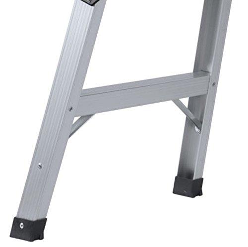 Aluminum Ladder Foldable Beach Stool Step Up Folding
