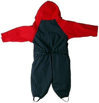 Kids Showerproof Over Suit Rainsuit Togz Childrens Waterproof All in One Suit