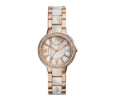Fossil Women's Virginia Watch