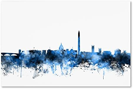 Washington DC Skyline III