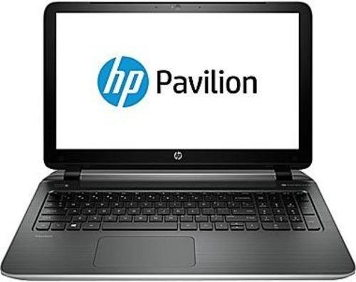 Hp Pavilion 15-p066us 15.6-inch Laptop -Intel i3-4030u/ 6GB RAM/ 750GB HDD/SuperMulti DVD Burner/HDMI/Webcam/Windows 8.1