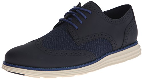 Cole Haan Men's LunarGrand Derby Shoe - Buy Online in UAE. | Apparel  Products in the UAE - See Prices, Reviews and Free Delivery in Dubai, Abu  Dhabi, ...