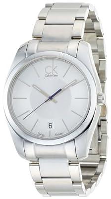 Calvin Klein Strive Men's Quartz Watch K0K21120