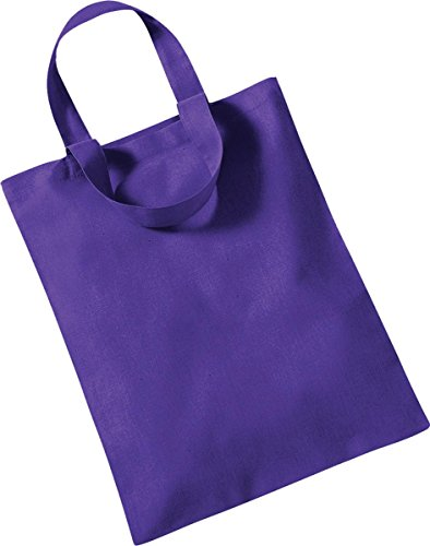 One Size Life Shopping Bag Handbag For Mill Tote Mini Westford Storage Shopper Purple vwBxZn4aSq