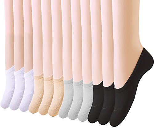 Amandir Pairs Casual Socks Cotton