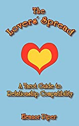 The Lovers Spread: A Tarot Guide to Relationship Compatibility by Eleanor Piper (2010-01-15)