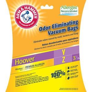 Arm & Hammer Premium Allergen Odor