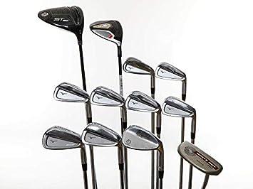 mizuno mens golf club sets