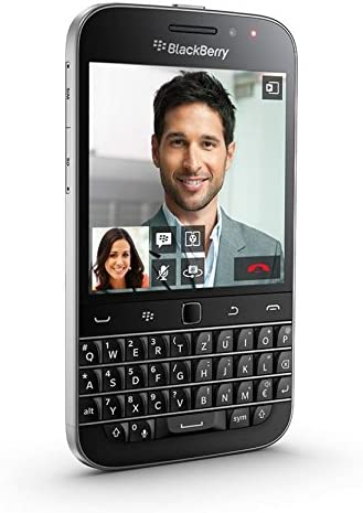 Blackberry PRD-59715-028 - Smartphone libre Blackberry, negro ...
