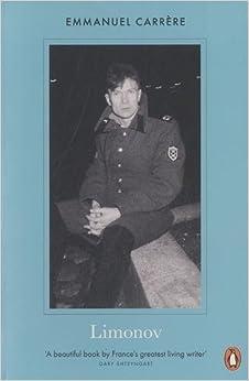 Book Limonov (Penguin Modern Classics) by Emmanuel Carrère (2015-10-29)