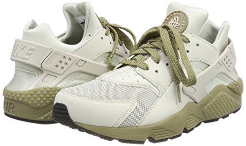 Bone Bone Multicolore Uomo light Sneaker Air black Run 050 neutral Olive light Nike Huarache xX4qw0Hqz