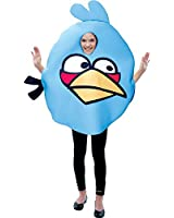Angry Birds Blue Bird Child Costume