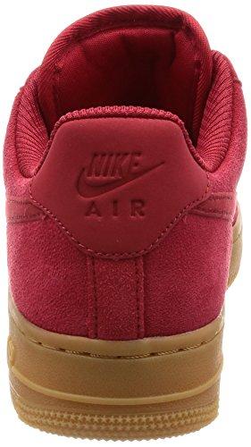 Re D 1 Light Force Mujer P Wmns 601 S Se D S Air Gimnasia de P '07 E E Redgum E para E D Rojo Zapatillas Nike 4gqT4
