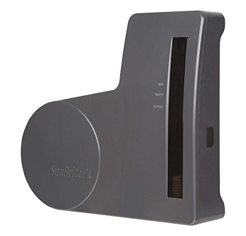 Sunbrite TV SB-HDWT Weatherproof HD Wireless Transceiver, 1080P Resolution by SunbriteTV