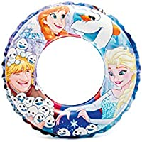 Intex Salvavidas Inflable Frozen 51 cm