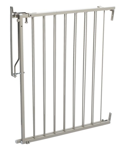 Duragate Pet Gate - Cardinal Pet Gates Duragate, Taupe