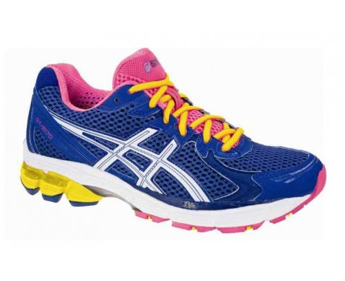 69862eb23092 ASICS LADY GT-2170 Running Shoes - 9  Amazon.co.uk  Shoes   Bags