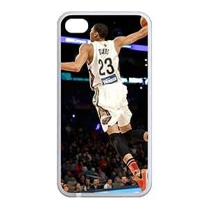 Anthony Davis Design Samsung Galaxy S6 Case Cover hard Case,customized case UN021466