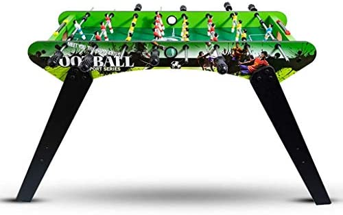 Juguete Educativo para niños de fútbol de Mesa 3-10 años Regalo de Juguete para niños de 8 años Mesa de Juego de fútbol de Mesa Máquina de Juego Familiar para niños (Tamaño: