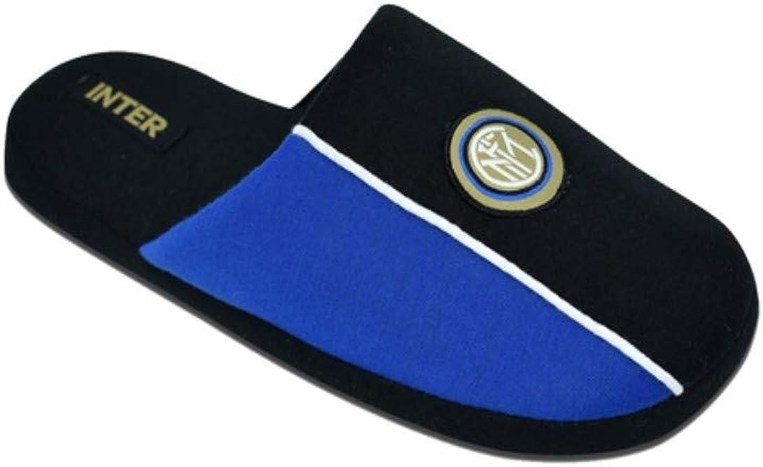 INTER PANTOFOLE BAMBINO UFFICIALI F.C