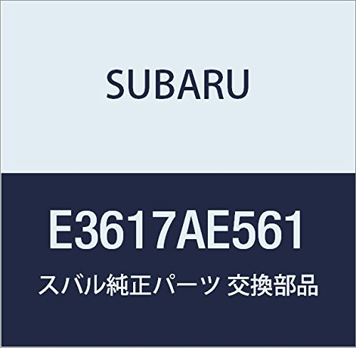 SUBARU (スバル) 純正部品 ラツク ルーフ レガシィB4 4Dセダン レガシィ 5ドアワゴン 品番E3617AE561 B01NAE8PXO