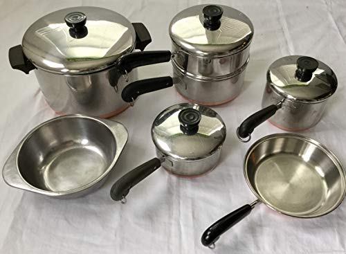 Revere Pots And Pans Best Kitchen Pans For You Www