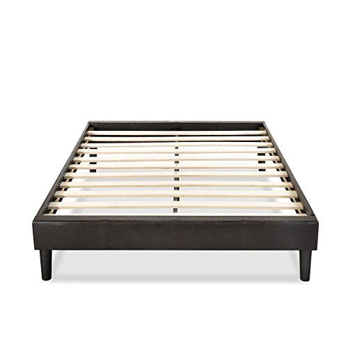 Excellent King Platform Bed Frame Set