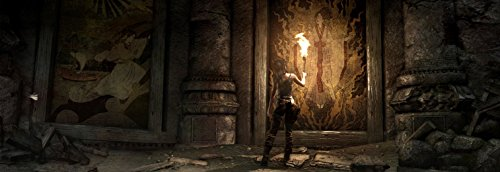 Tomb Raider - Definitive Edition /xbox One