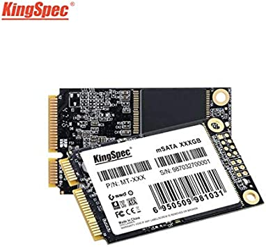 Msata Ssd 64Gb 128Gb Mini Sata 256Gb 512Gb 1Tb Disco Duro ...