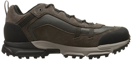 Under Armor Mens Post Canyon Low Waterproof Maverick Brown (100) / Nero