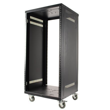 Royal Rack 21u Metal Racks (Enclosed Av Rack)