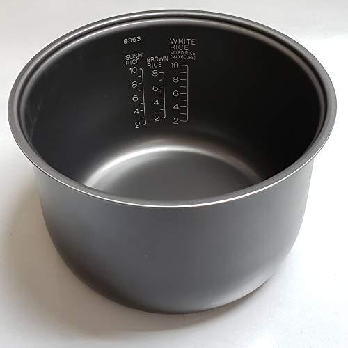 Zojirushi Replacement Nonstick Inner Cooking Pan for Zojirushi NS-TSC18/NL-AAC18...