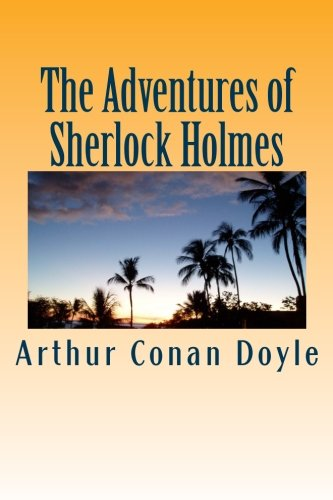 Download The Adventures of Sherlock Holmes ebook