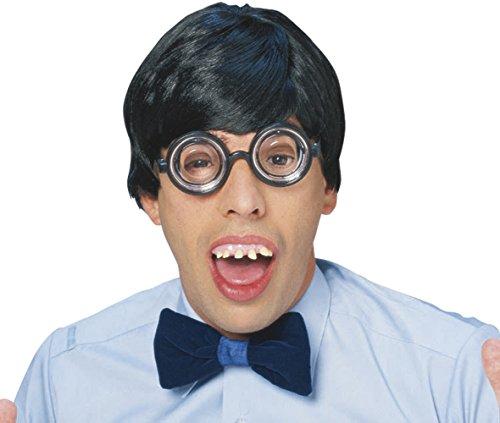 Nerd Specs -