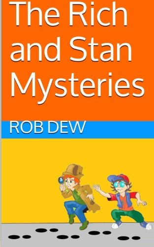 The Rich and Stan mysteries PDF